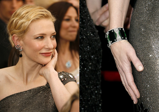 Dazzling Diamonds, Part I: Cate Blanchett | FABSUGAR