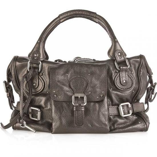 The Look For Less: Chloe Paddington Bag | POPSUGAR Fashion
