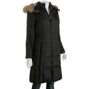 Black Winter Coats On Sale