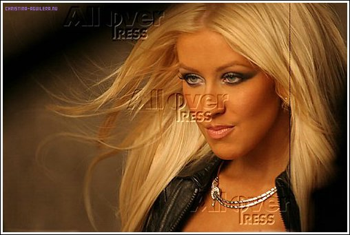 Кристина Агилера (Christina Aguilera) фото.