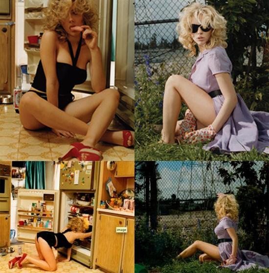Scarlett Pomersnude 5