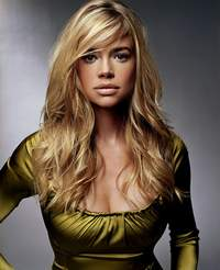 long, blonde and a sidefringe