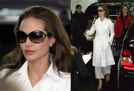 are brad pitt and angelina jolie married. Brad Pitt#39;s rep denied late