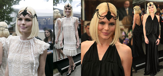 Kate Bosworth Dresses Up for the Derby | POPSUGAR - Celebrity Gossip & News.