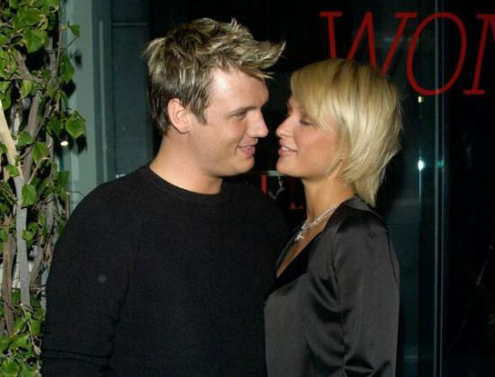 Who is nick carter dating now