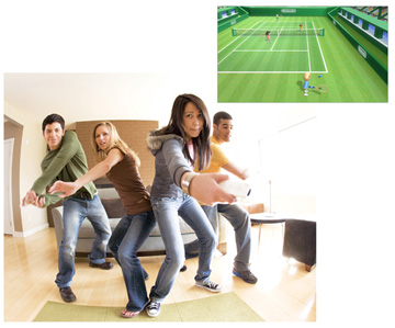 Wii and Weight Loss