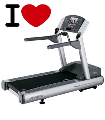 Image result for i love my treadmill
