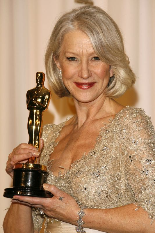 helen mirren speaks russian