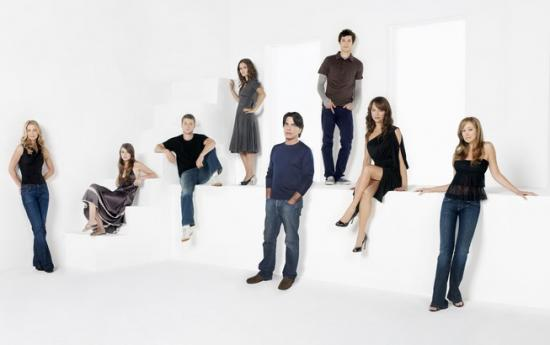 Your Buzzworthy teen TV picks could be comedies, such as