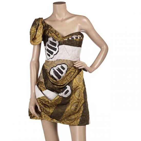 Hand Painted Designer Dresses Dresses | Hand Painted