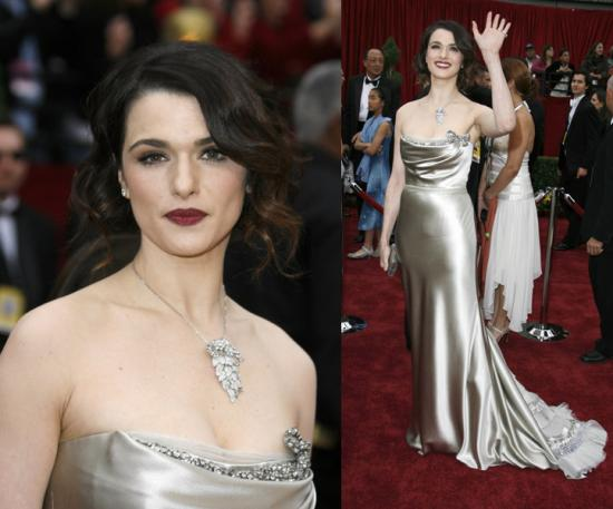 rachel weisz hair mummy. New mommy Rachel Weisz showed
