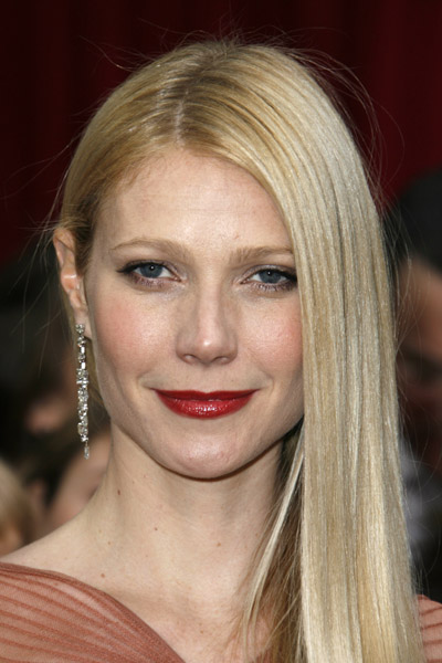 Celebrity Long Straight Hairstyles Fashion
