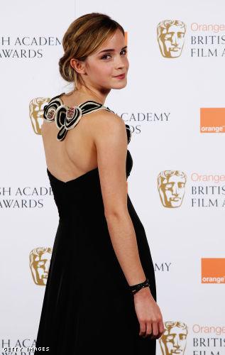 Emma Watson Interview Magazine. Emma Watson shot a racy photo