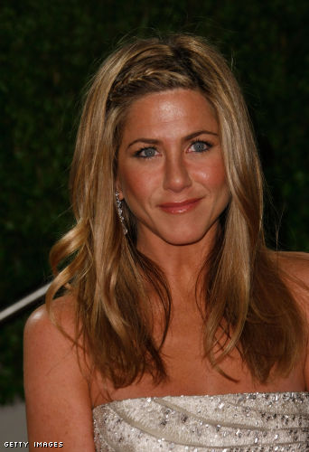 jennifer aniston without makeup. JENNIFER ANISTON MAKE UP