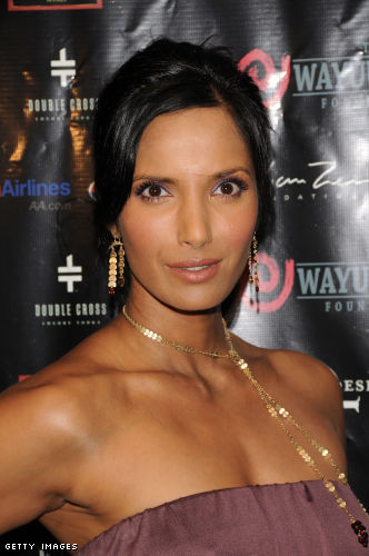padma lakshmi photos. Padma Lakshmi Attends The