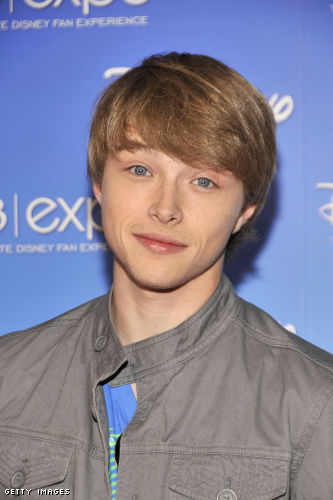 By KaraRules · March 5, 2010 · 0 Comments · 30 Views. Sterling Knight turns