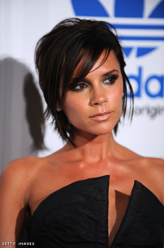 Victoria Beckham Bob Back View. For example, take Victoria
