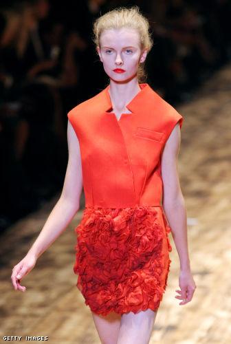 Italian Fashion Spring Summer