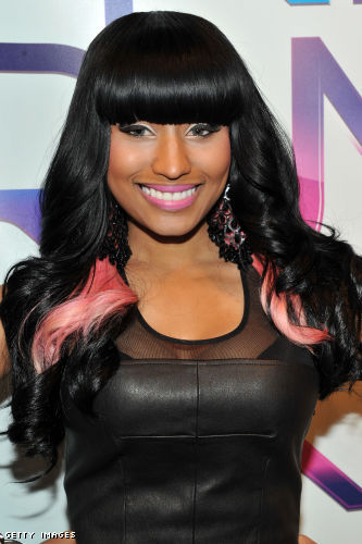 guy in nicki minaj right thru me video. Nicki Minaj - quot;Right Thru Mequot;
