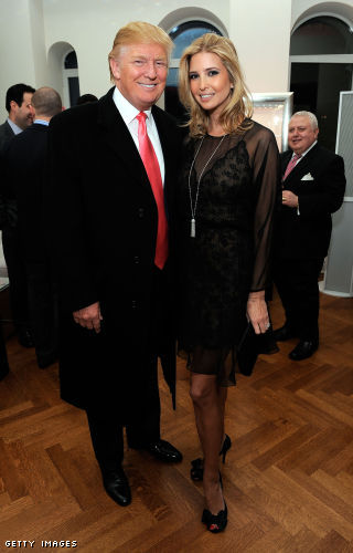 ivanka trump shoes. Ivanka Trump really is daddy#39;s