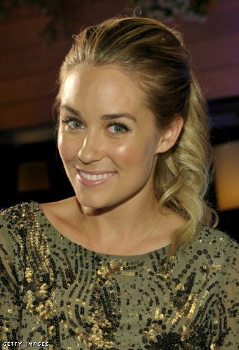 Lauren Conrad Tries Designing Another Clothing Line