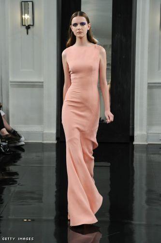 Прелестное платье!
