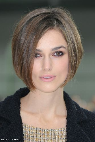 Long Hairstyles With Layers And Side Swept Bangs. skimming side swept bangs.