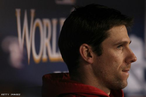 cliff lee yankees. YANKEES MAKE AN OFFER TO LEE