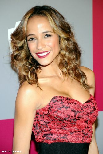 Dania Ramirez cleavage