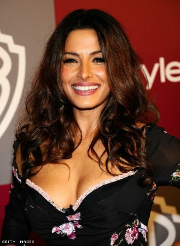 Sarah Shahi
