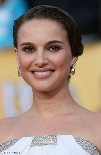 Swan star Natalie Portman