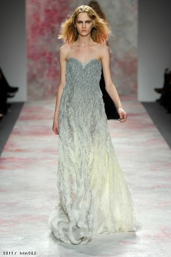 Prabal Gurung - Runway - Fall 2011 Mercedes-Benz Fashion Week