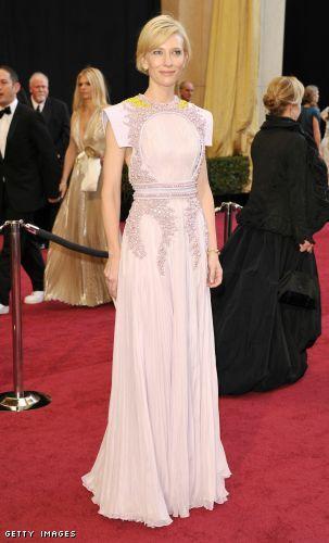 Cate Blanchett Oscars