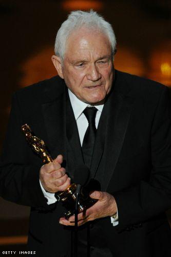 David Seidler Oscar