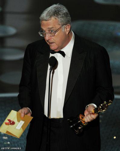 Randy Newman Oscar