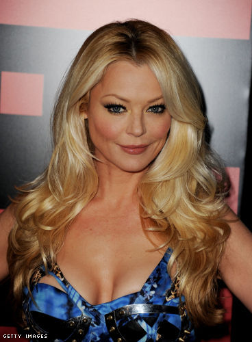 charlotte ross cleavage