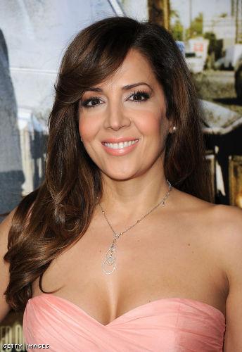 Maria Canals-Barrera cleavage