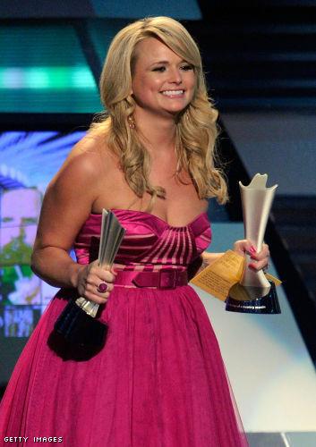 Hacked: Miranda Lambert Nude