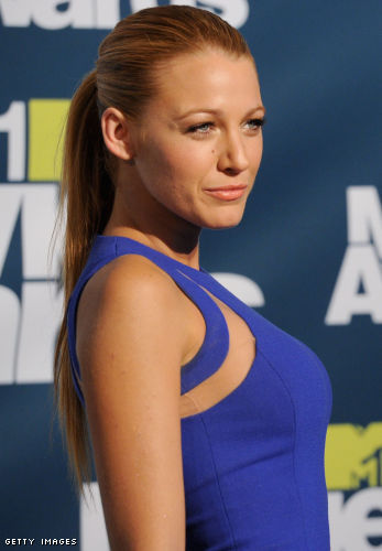blake lively hair color. Also see Blake Lively