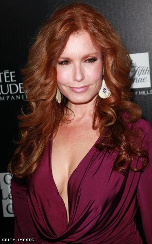 Tracey E. Bregman cleavage