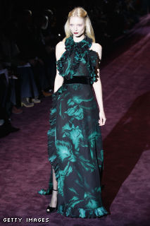 Gucci - Milan Fashion Week Womenswear Autumn/Winter 2012/2013