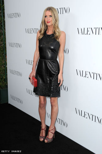 Nicky Hilton Style