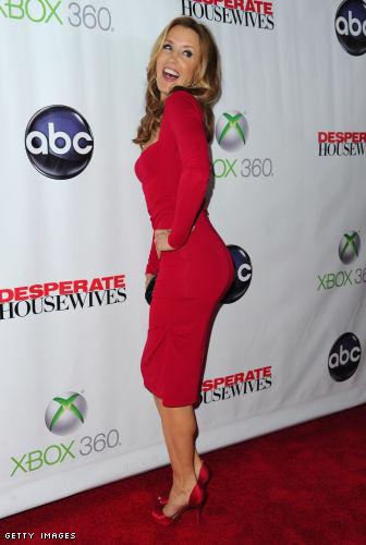 Felicity Huffman booty