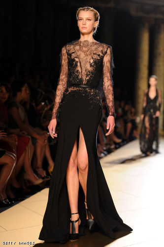 Elie Saab Couture