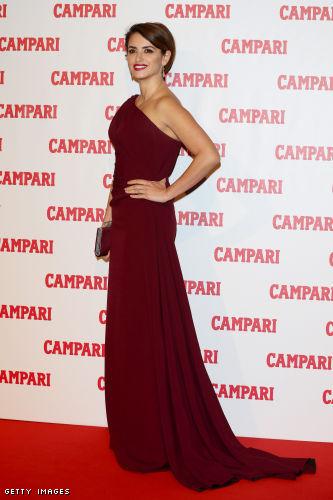 Penelope Cruz Style