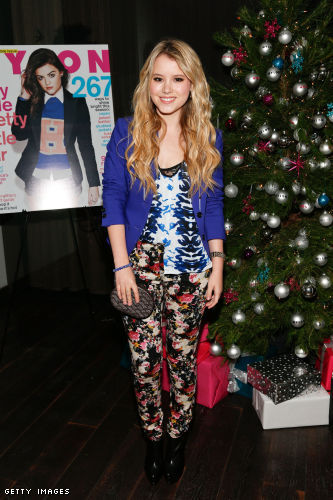 Taylor Spreitler Style