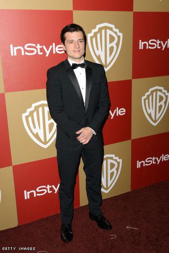 Josh Hutcherson Style