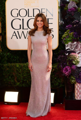 Maria Menounos Style