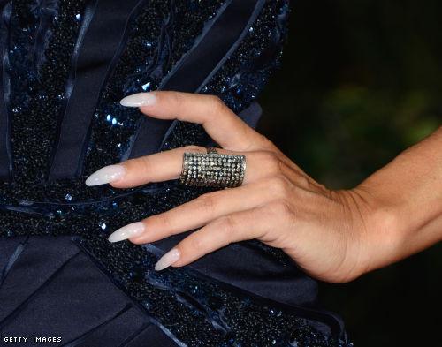 Carmen Electra Style
