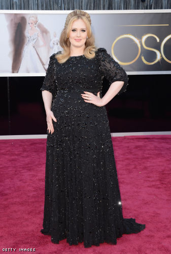 Adele Style